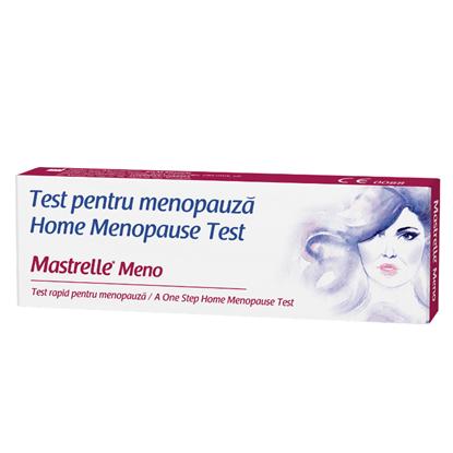 Imagine MASTRELLE MENO TEST MENOPAUZA