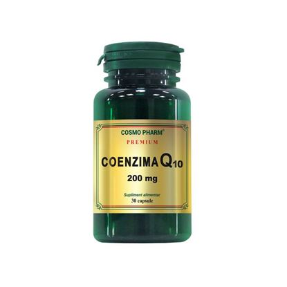Imagine COSMO PHARM COENZIMA Q10 200MG CTX30 CPS