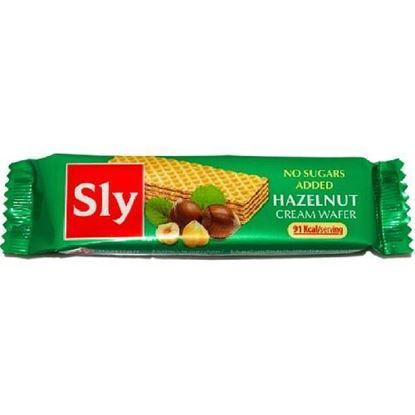 Imagine SLY NUTRICIA NAPOLITANE ALUNE 20G