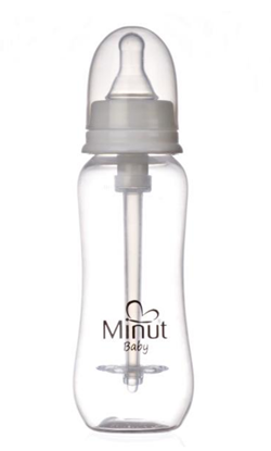 Imagine MINUT BABY BIBERON ANTICOLICI 3+ 250ML 20110110