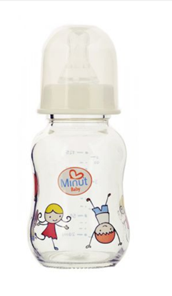 Imagine MINUT BABY BIBERON STICLA 125ML