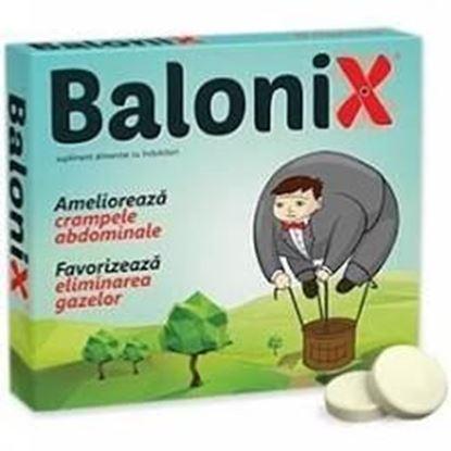 Imagine BALONIX  X 20 COMPRIMATE MASTICABILE