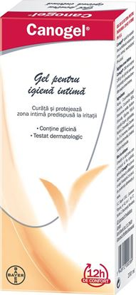 Imagine CANOGEL GEL IGIENA INTIMA X 200ML