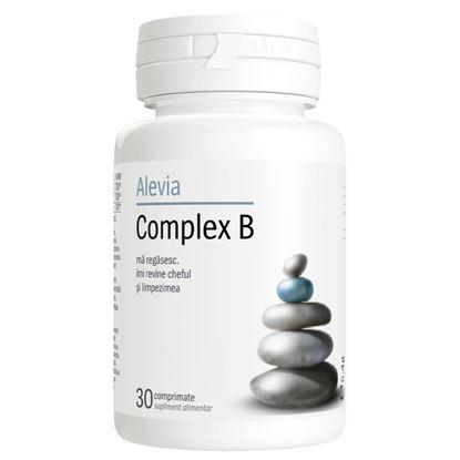 Imagine ALEVIA COMPLEX B X 30 COMPRIMATE