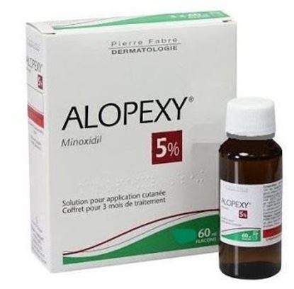 Imagine ALOPEXY 50MG/ML SOLUTIE CUTANATA X 60ML