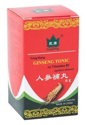 Imagine CHINA GINSENG TONIC X 30 CAPSULE