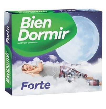 Imagine BIEN DORMIR FORTE X 10 CAPSULE