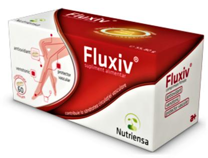 Imagine FLUXIV X 60 COMPRIMATE ANTIBIOTICE IASI