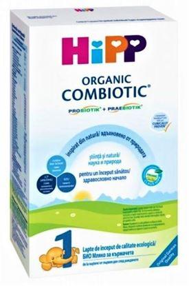 Imagine HIPP LAPTE PRAF 1 COMBIOTIC X 300 GRAME