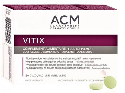 Imagine ACM VITIX X 30 COMPRIMATE
