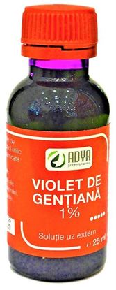 Imagine ADYA VIOLET DE GENTIANA 1% X 25ML