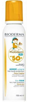Imagine BIODERMA PHOTODERM KID SPUMA SPF50+ X 150ML