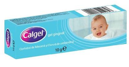 Imagine CALGEL GEL GINGIVAL X 10 GRAME