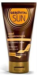 Imagine GEROVITAL SUN CREMA AUTOBRONZANTA X 150ML