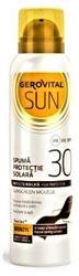 Imagine GEROVITAL SUN SPUMA PENTRU PROTECTIE SOLARA SPF30 X 150ML