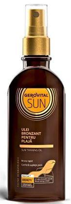 Imagine GEROVITAL SUN ULEI BRONZANT X 150ML
