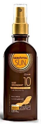 Imagine GEROVITAL SUN ULEI BRONZANT SPF10 X 150ML