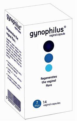 Imagine GYNOPHILUS X 14 CAPSULE VAGINALE