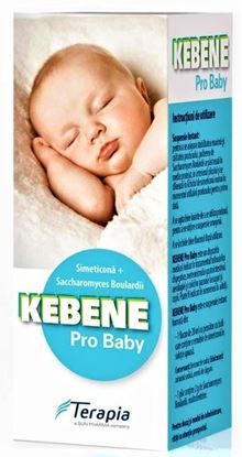 Imagine KEBENE PRO BABY 20ML+1 PLIC 2G