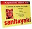Imagine SANITAYAKI PLASTURE ANTIREUMATIC 17CM/12CM X 1 BUCATA