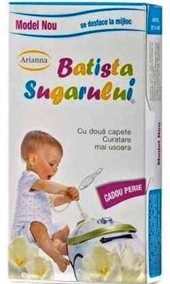 Imagine ARIANNA BATISTA SUGARULUI X 1 BUCATA