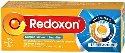 redoxon imunitate
