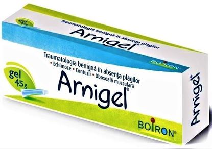 Imagine ARNIGEL 7% X 45 GRAME BOIRON