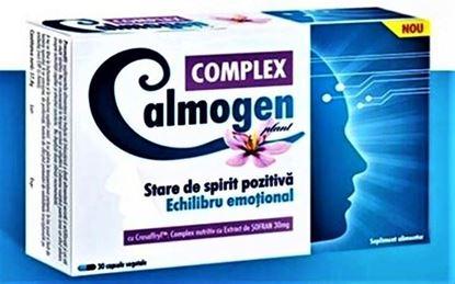 Imagine CALMOGEN PLANT COMPLEX X 30 CAPSULE