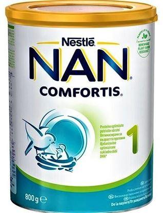 Imagine NESTLE NAN 1 COMFORTIS X 800 GRAME