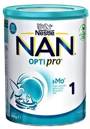 Imagine NESTLE NAN 1 OPTIPRO HMO X 800 GRAME